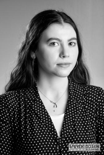 Cordelia O'Driscoll